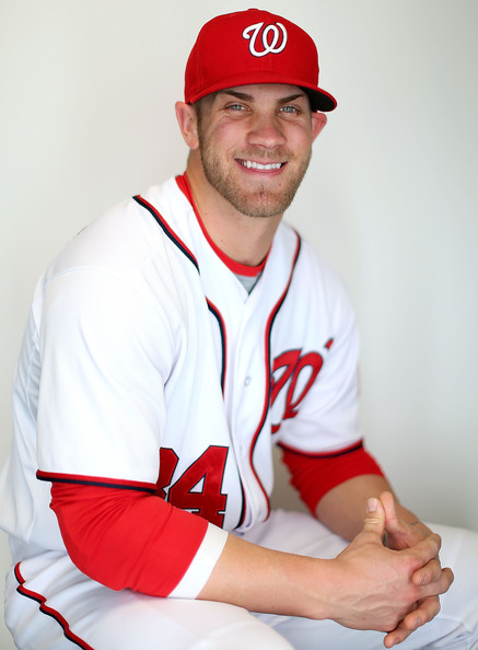 Bryce+Harper