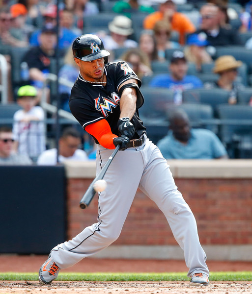 Giancarlo Stanton: Giancarlo Stanton Is Still Awesome